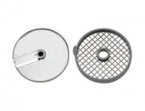 Équipement disque pour macédoine (Diamètre 190 mm)