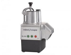 Robot Coupe CL50 2V (2 vitesses) : Coupe Légumes