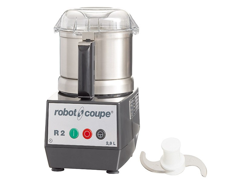 Robot Coupe R2 : Cutter Professionnel