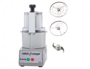 Cutter & Coupe légumes R 101 XL