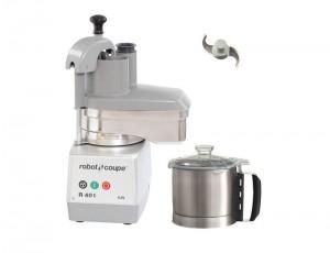 Robot Coupe R401 : Combiné Cutter & Coupe-légumes