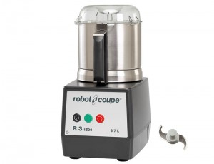 Robot Coupe R3 : Cutter Professionnel