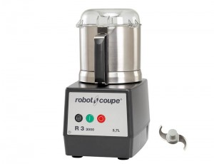 Robot Coupe R3-3000 : Cutter Professionnel