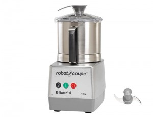 Robot Coupe Blixer 4 1V (1 vitesse)