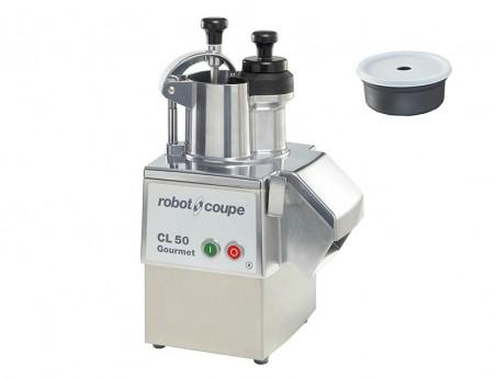 Robot Coupe CL50 Gourmet : Coupe Légumes  Voltage-230 V