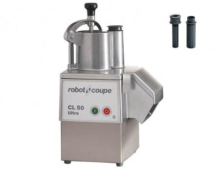Robot Coupe CL50 Ultra (1 vitesse) : Coupe Légumes  Voltage-230 V