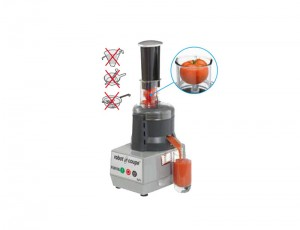Kit extracteur de jus & coulis Robot Coupe