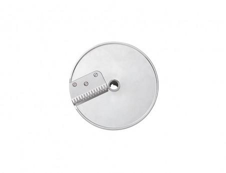 Disque gaufrettes (CL50 Gourmet)  Taille de coupe-3 mm