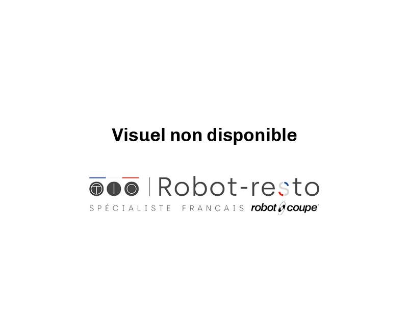 Robot Coupe Ensemble bras racleur Cutter R5 & R7
