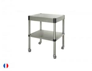 Sofinor Table inox multi-services