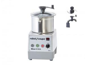 Robot Coupe Blixer 5 - V.V (vitesse variable) - Location sans engagement