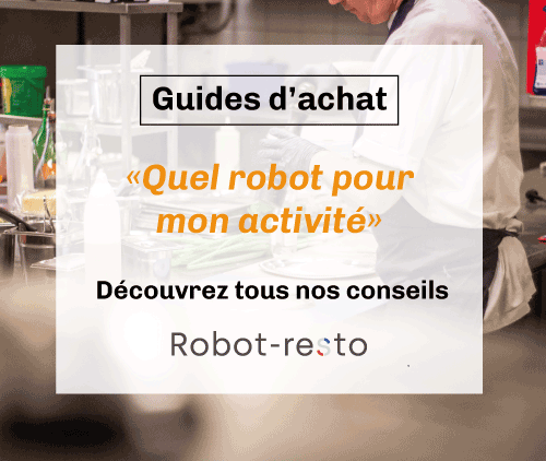 Comment choisir son robot