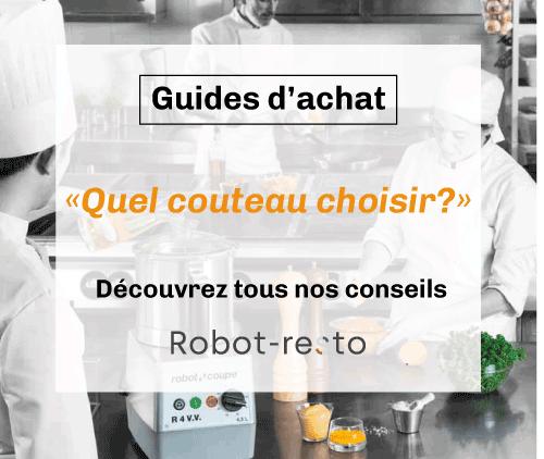 Comment entretenir ses robots